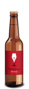 Strike Brewing Blonde Ale - (48 Bottles) - $3.95/bottle